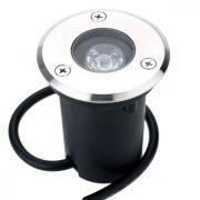 Світильник LED тротуарний Lemanso 1LED 1W 50LM 6500K IP65 LM3706 / LM14