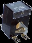 Трансформатор струму Т-0,66 400/5 клас точності 0,5 Мегомметр