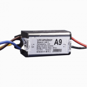 Драйвер (блок питания) Lemanso для светодиодного прожектора 10W / LMP-1