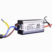 Драйвер (блок питания) Lemanso для светодиодного прожектора 30W / LMP-3