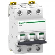 Автоматичний вимикач iC60N 3P 6A C Acti9 Schneider Electric A9F79306