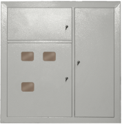Корпус металлический этажный на 3-кв. ЩЭ-3-1 36 УХЛ3 IP31 IEК MKM42-03-31