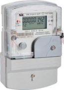 NIK 2102-01.Е2МСТ счетчик однофазный электронный многотарифный 5(60)А