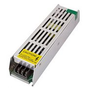 Блок живлення 12V 200Вт 16.5А IP20 slim