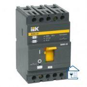 Автоматичний вимикач корпусний ВА88-32 3Р 125А 25кА ІЕК SVA10-3-0125