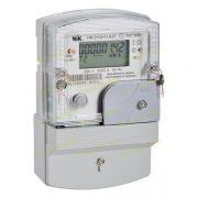 NIK 2102-01.E2МСТР1 лічильник електроенергії однофазний електронний (5-60)A, 220В