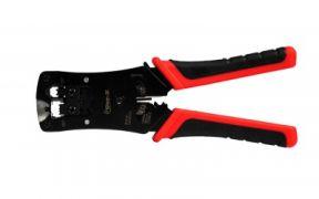 Обжимний інструмент для інтернет кабеля Cor-X UA-3087