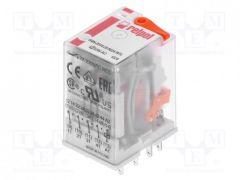 Реле промежуточное R4-2014-23-5024 24V АС WTL Relpol