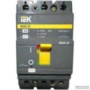 Автоматичний вимикач ВА88-35 3Р 80А 35кА ІЕК SVA30-3-0080