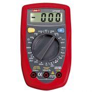 Цифровий мультиметр UNI-T UTM 133D (UT33D)