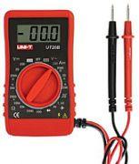 Кишеньковий цифровий мультиметр UNI-T UTM 120B (UT20B)
