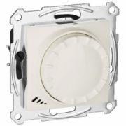 Димер LED поворотно-нажимний універсальний 4-400Вт слонова кість Sedna Schneider Electric SDN2201223