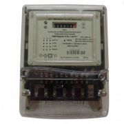 Счетчик электроэнергии трехфазный электронный Меридиан ЛТЕ-1,03Т 5(100)А
