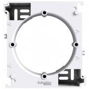 Коробка для зовнішнього монтажу НАБІРНА біла Asfora Schneider Electric EPH6100221