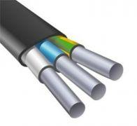 Силовой кабель алюминиевый АВВГ-П 3х4