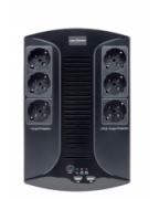 Джерело безперебійного живлення UPS LogicPower LP 850VA-6PS LP4325