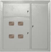 Корпус металлический этажный на 4-кв. ЩЭ-4-1 36 УХЛ3 IP31 IEК MKM42-04-31