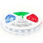 Світлодіодна LED стрічка SMD5050 60 IP33 RGB-W Premium