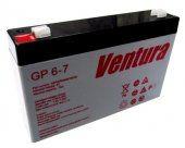 Акумуляторна батарея GP 6V-7Ah Ventura