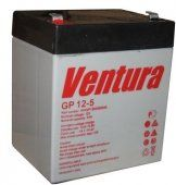Акумуляторна батарея GP 12V-4,5Ah Ventura