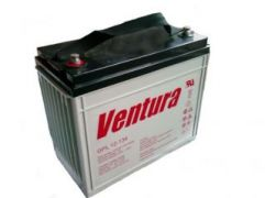 Акумуляторна батарея GPL 12V-134Ah Ventura