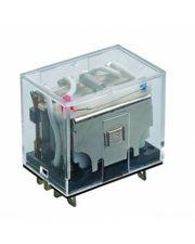 Промежуточное реле РЭК77/3(LY3) с индикацией 10А 24В DC IEK RRP10-3-10-024D-LED