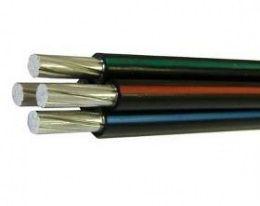 Провод СИП-4 4x120 Энергопром