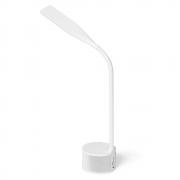 Настольная лампа MAXUS DKL 8W 3000-5700K White Sound (1-MAX-DKL-001-04)