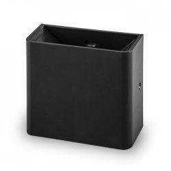 Архітектурний світильник 3Вт 4000К Feron DH028 чорний