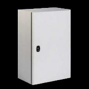 Настенный шкаф Spacial IP66 3D 400х400х200 и монтажная плата Schneider Electric NSYS3D4420P