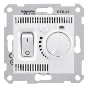 Комнатный термостат, белый Sedna Schneider Electric SDN6000121