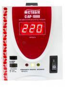 Стабилизатор напряжения релейный СТАБИК СТАР-1000