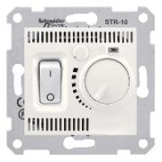 Комнатный термостат, слоновая кость Sedna Schneider Electric SDN6000123