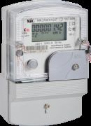 NIK 2102-01.E2T лічильник електроенергії однофазний багатотарифний електронний 5-60)A, 220В