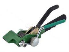 Інструмент для натягу і різання бандажної стрічки Crosver BTT-02