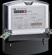 NIK 2301 АТ.0000.0.11 лічильник електроенергії трифазний електромеханічний 3х220/380В 5(10)А (старе маркування 2301 АК1В)
