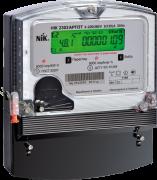 NІК 2303 АRT.1000.М.11 лічильник електроенергії трифазний електронний 3х220/380В 5(10)A (старе маркування)