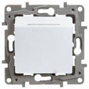 Вимикач ключ-карта білий Etika Legrand 672293