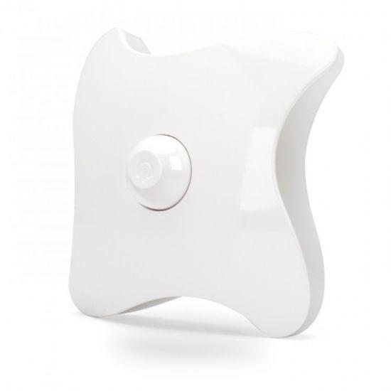 Нічник світлодіодний білий з вимикачем Feron KN01B