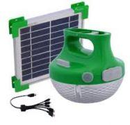 Фонарь-лампа-зарядка для смартфона Schneider Electric Mobiya с солнечной панелью AEP-LB01-SU12W
