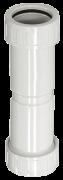 Муфта труба-труба IP65 MS25