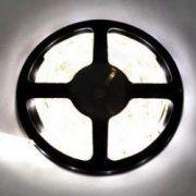Светодиодная LED лента SMD3014 204 IP33 белая (Standart)