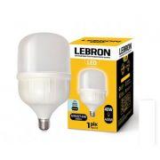 Светодиодная лампа высокомощная 40W E27-E40 6500K Lebron L-A118
