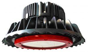 Світильник індустріальний 240W 5000K UFO IP65 EUROLAMP LED