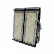 Прожектор модульный с интегрированным радиатором 100W 5000K EUROLAMP LED