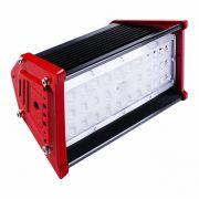 Светильник линейный высокомощный 50W 5000K LINEAR HIGH POWER EUROLAMP LED