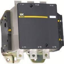 Контактор КТИ-5150 150А 380В/АС3 IEK KKT50-150-400-10