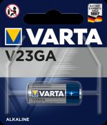 Батарейка Varta V23GA BLI 1шт. Alkaline