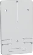 Панель для 3-фазного счетчика ПУ3/0 326х200х24 IEK MPP11-3