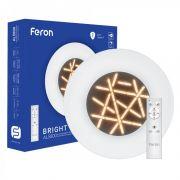 Светодиодной светильник 80W BRIGHT Feron AL5800